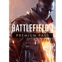 Battlefield™ 1 Premium Pass FreeXbox One Digital Games On Sale