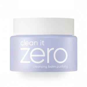 Banila Co.Clean It Zero Cleansing Balm Purifying - Banila USA