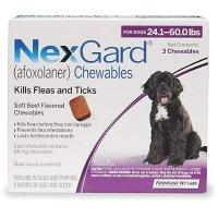 NexGard 大型犬口服驱虫药