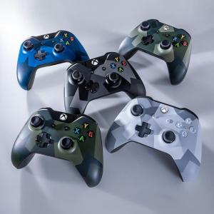 立减$50 掌控游戏,有它更刺激即将截止:Microsoft 精选Xbox手柄套盒热卖