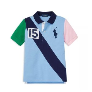 a7d233d6 Last Day: Polo Ralph Lauren Kids Clothing Sale @ Bloomingdales Up to ...