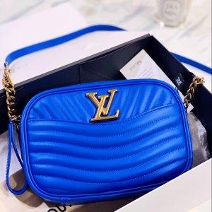 Celine相机包$781上新:24S官网 Louis Vuitton经典单品 棋格纹腰带$572