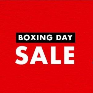 低至5折Boxing Day: HYPE 精选运动鞋促销