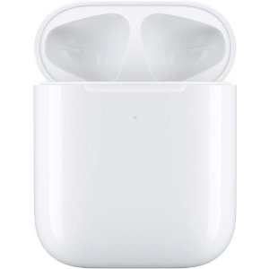 Apple新用户直减15欧+免邮Wireless Charging Case for AirPods (2019)