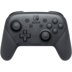 $59Nintendo Switch Pro Controller + Carrying Case