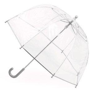 Totes儿童透明泡泡伞