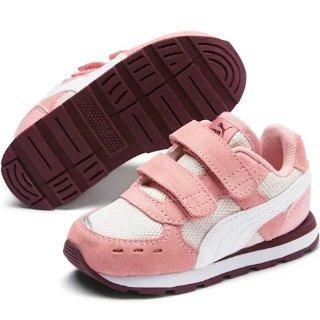 额外5折 封面款鞋$17.49PUMA官网 哥伦布日特卖 精选儿童运动鞋服促销