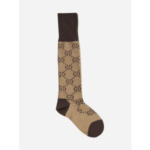 GucciGG 长筒袜