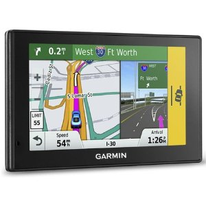 Garmin 50LMT Drive Assist GPS Built-In Dash Cam