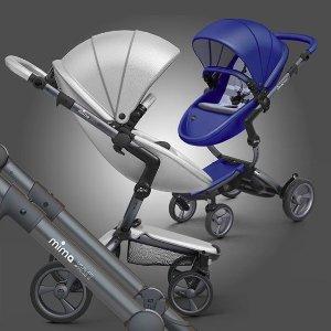 10% OffMima Kids Gear Sale @ Albee Baby