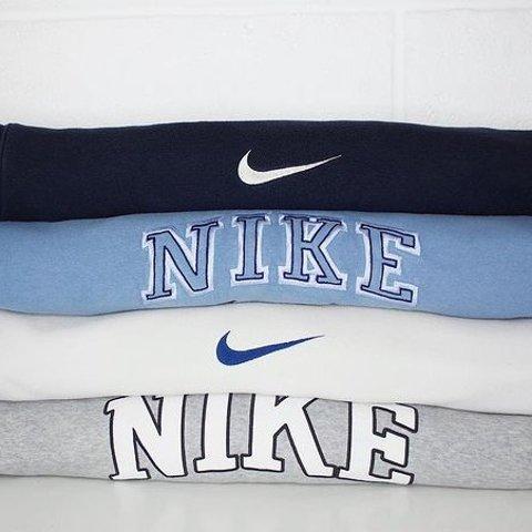 折扣区5.5折起上新:Nike 卫衣连帽衫专场大促 衣橱必备打底 百搭又时尚