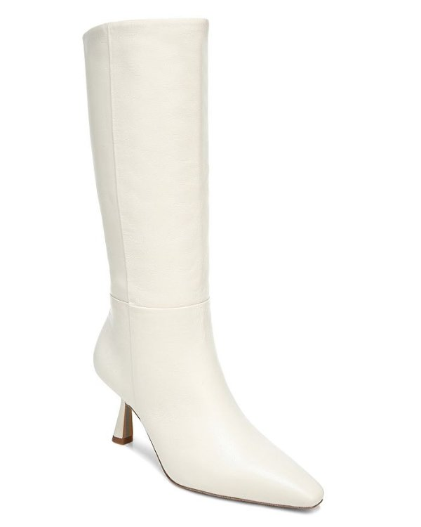 Women's Samira 高跟靴
