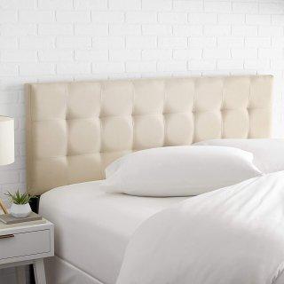$72.09AmazonBasics 床头板Queen尺寸 2色可选