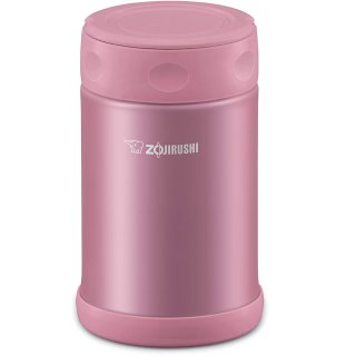 $20.49Zojirushi SW-EAE35PS Stainless Steel Food Jar, 16.9-Ounce/0.5-Liter, Shiny Pink