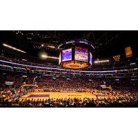 NBA洛杉矶湖人队球票 多场比赛可选