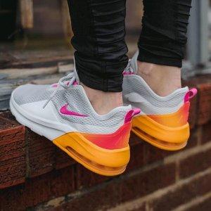 折扣区低至6折+第二件5折Nike Puma 等精选男女运动鞋好价收 运动潮人必备