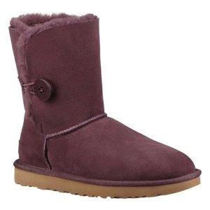 UGG雪地靴