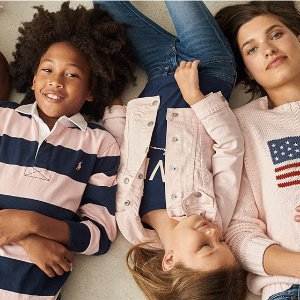 零售额1/4将捐献给抗癌机构上新:Ralph Lauren 粉色小马系列上市热卖
