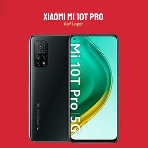 月租€19.99 变相月租仅€2/月Sparhandy 中国新年特别合约 小米10t Pro手机 10GB大流量包