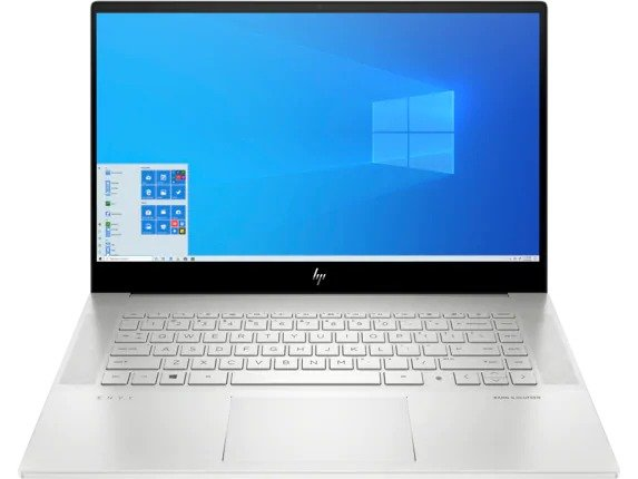HP ENVY 15 FHD (i7-10750H, 1650Ti, 16GB, 256GB)