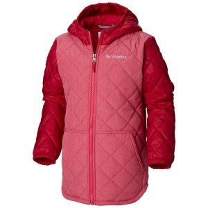 $19.56Girls' Puffect Jacket
