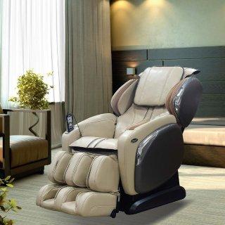 低至6折+ 包邮 立减$1119TITAN 高级皮制按摩椅大促 原价高达$2999