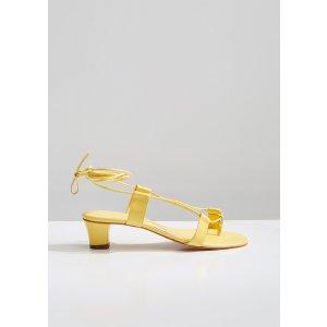 MartinianoPavone Sandals