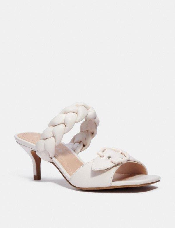 Mollie 穆勒凉鞋