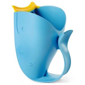 skiphop小鲸鱼洗发杯