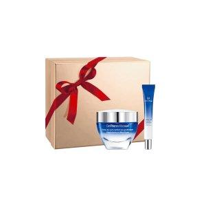 变相5折 仅€39收面霜+眼霜Dr.Pierre.Ricaud 圣诞礼盒套装 胶原蛋白抗衰系列比单买价格低
