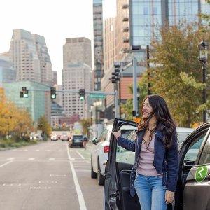 首月免费 学生每月仅$1.25Zip Car新用户注册会费特惠