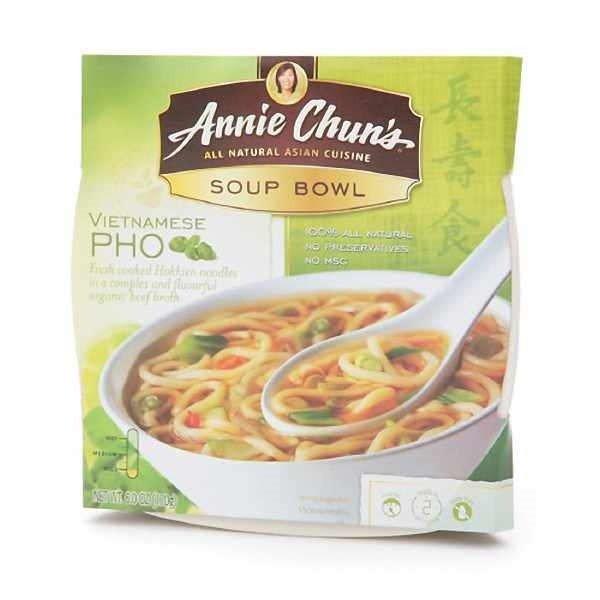 Annie Chun's 越南河粉 6oz