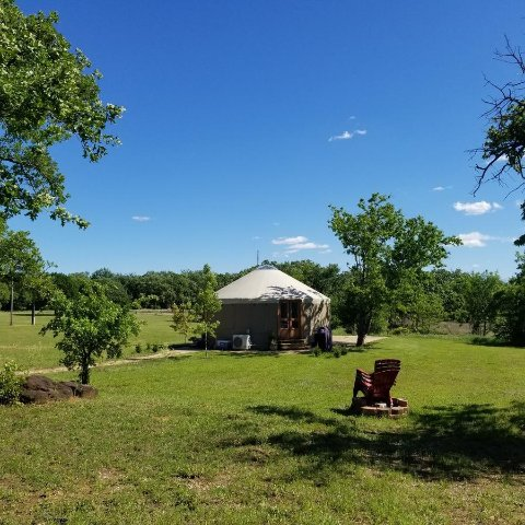 Starting at $150Glamping on Lake Grapevine