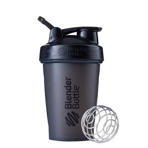 $6.99起(原价$9.49)BlenderBottle  20盎司容量经典摇摇杯 多色可选