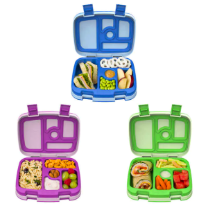 $44.99+Free ShippingBentgo Kids Lunch Box Containers, 3-Pack