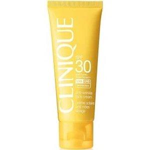 CliniqueSPF 30 矿物防晒