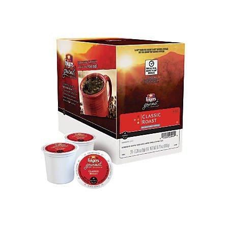 K-Cup 中焙咖啡胶囊, 24颗