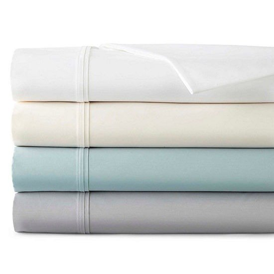 豪华棉质床单套装