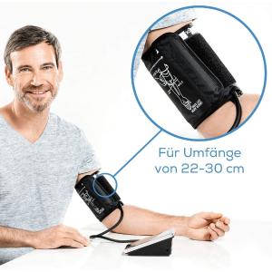 Beuer血压仪5.2折仅€21Amazon 德亚好用的血压计盘点 送长辈送父母 家中常备