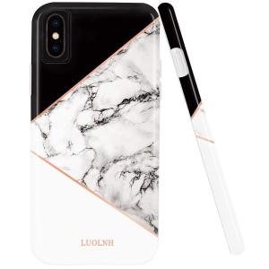 $10.99LUOLNH iphone手机壳 Xs Max 大理石纹