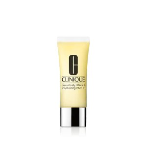 Clinique 适合混合干 干性肌肤迷你小黄油 有油版 lotion+ 15ml