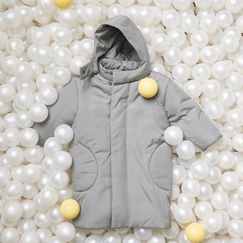 首单9折 £135收羊毛大衣COS 秋冬女性最爱单品全盘点 大衣、羊绒衫等全为你准备好