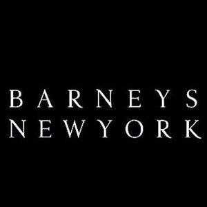低至6折 MB钻扣$589提前享:Barneys 设计师品牌美衣、鞋包等大促 大眼睛t恤$79