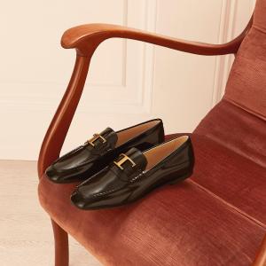 低至3折 豆豆鞋$350Tod's  意大利经典乐福、豆豆鞋大促 新品时髦起飞