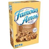 Famous Amos 巧克力曲奇 12.4