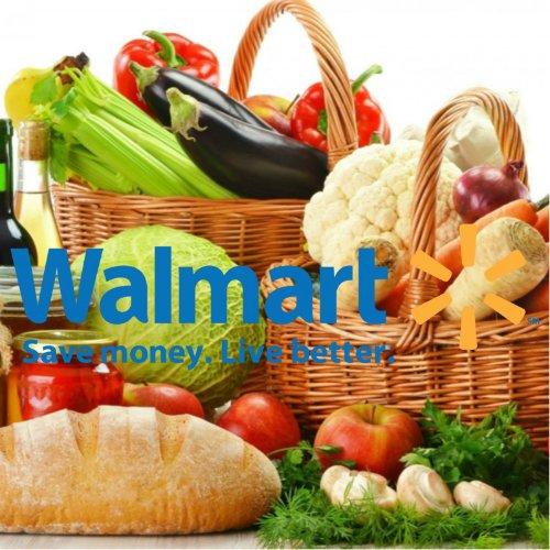【你买菜我出钱】Walmart 蔬果网购体验 $50 购物卡