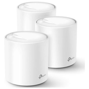 TP-Link Deco X60 WiFi 6 AX3000 Whole-Home Mesh Wi-Fi System