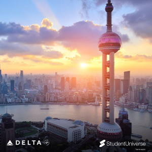 $40 offflights from the US & Canada to Asia