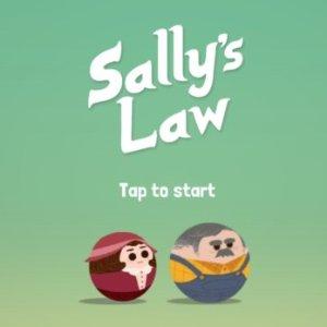 免费下载手游推荐:《莎莉定律》 iOS/Android