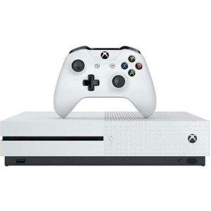 $179.99(原价$299.99)Xbox One S 标准版套装